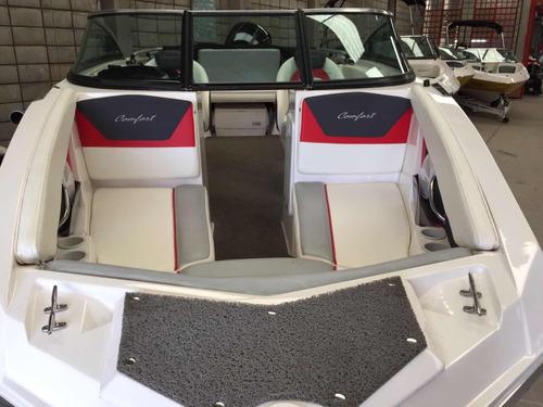lancha ventura 210 com mercury 150 hp 4 t, impecável!! 2013