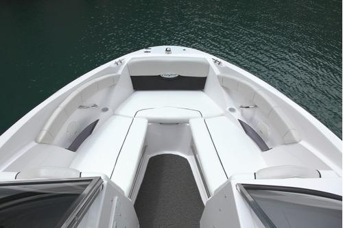 lancha ventura v230 gii (24,15 pés) mercury 150 hp 4 t - 0km