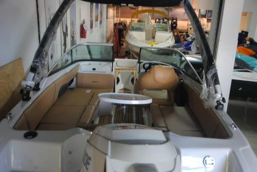 lancha victoria 1800 c/ evinrude 115 hp linea 2020 astillero