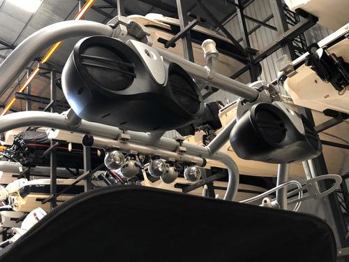 lancha wakeboard air victoria pcm excalibur 330 hp
