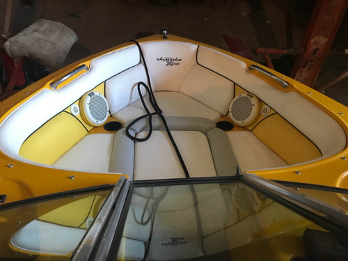 lancha wakeboard & wakesurf