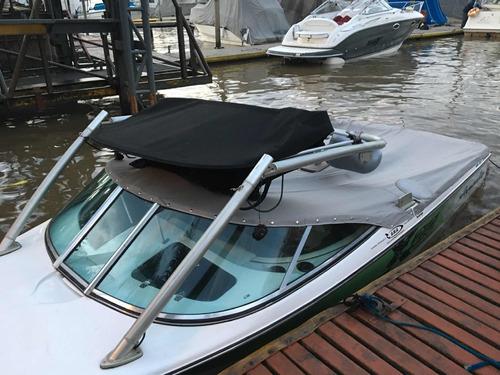 lancha wakeboard wakesurf skywake x20