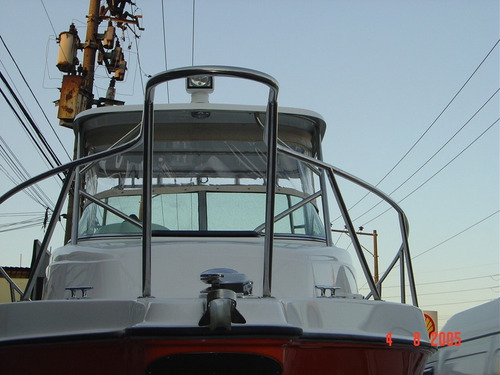 lancha wellcraft 275 wa + 225 hp optimax - direto da fabrica