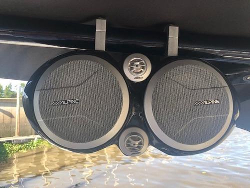 lancha yamaha 242 limited s wakeboard 360 hp galino marine