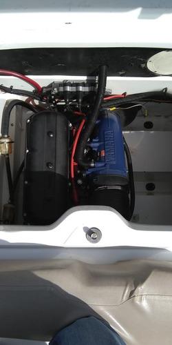 lancha yamaha doble motor
