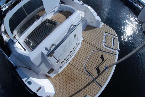 lancha/barco nxboats 250 + motor mercruiser 250hp