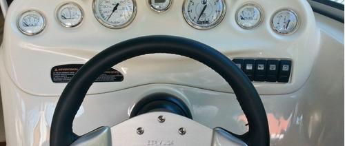 lanchas bermuda twenty 200 hp ecológico