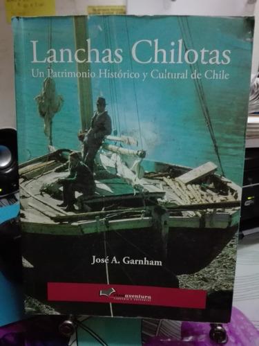 lanchas chilotas // granham