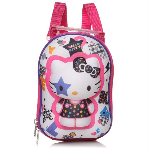 lancheira hello kitty