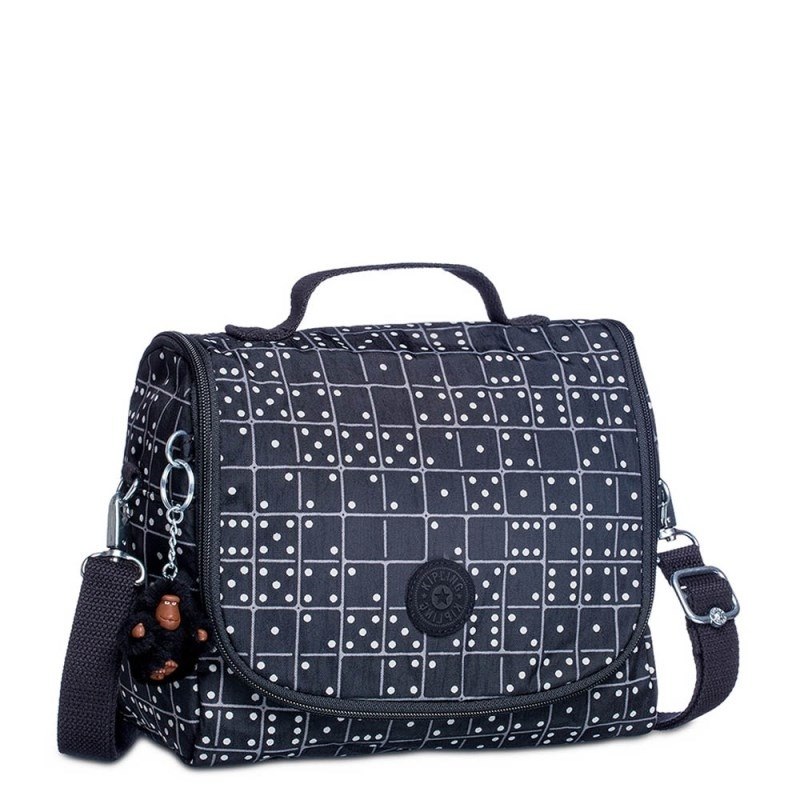 32cfa41fd Lancheira New Kichirou Preta Black Matrice Kipling - R$ 399,00 em ...
