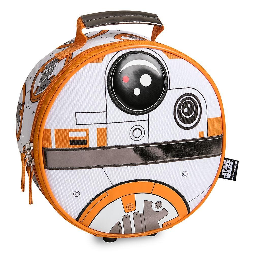 0e4da0d65 Lancheira Star Wars - Original Disney Store - R$ 149,90 em Mercado Livre