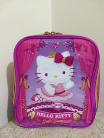 7b32d550b Lancheira Termica Hello Kitty no Mercado Livre Brasil