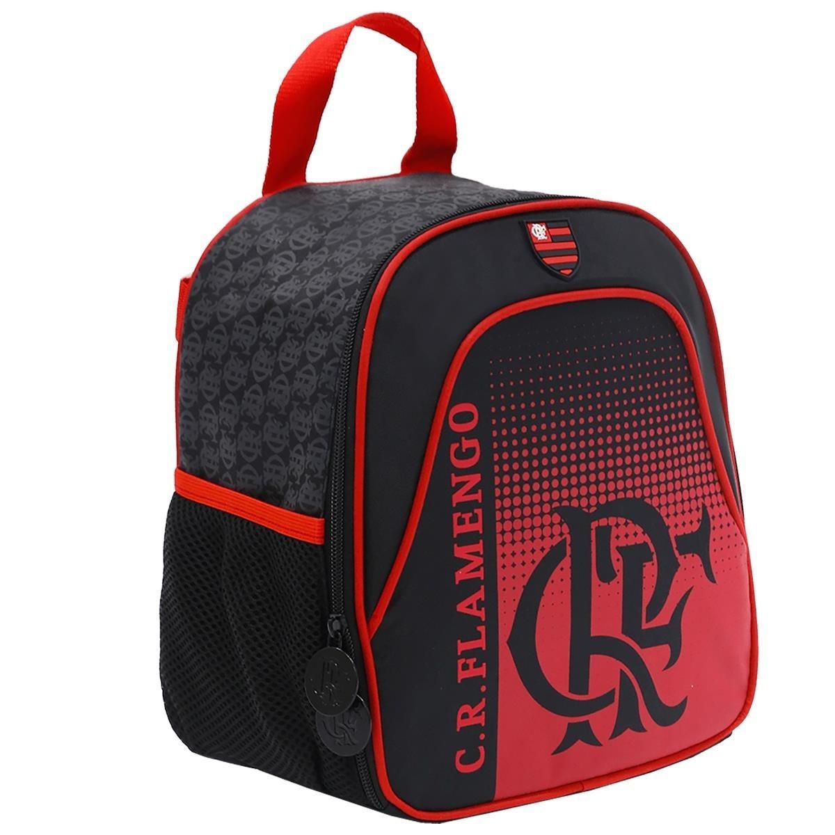 b40040d6a Lancheira Termica Flamengo Mengão Ref 8054 Xeryus - R$ 120,00 em ...