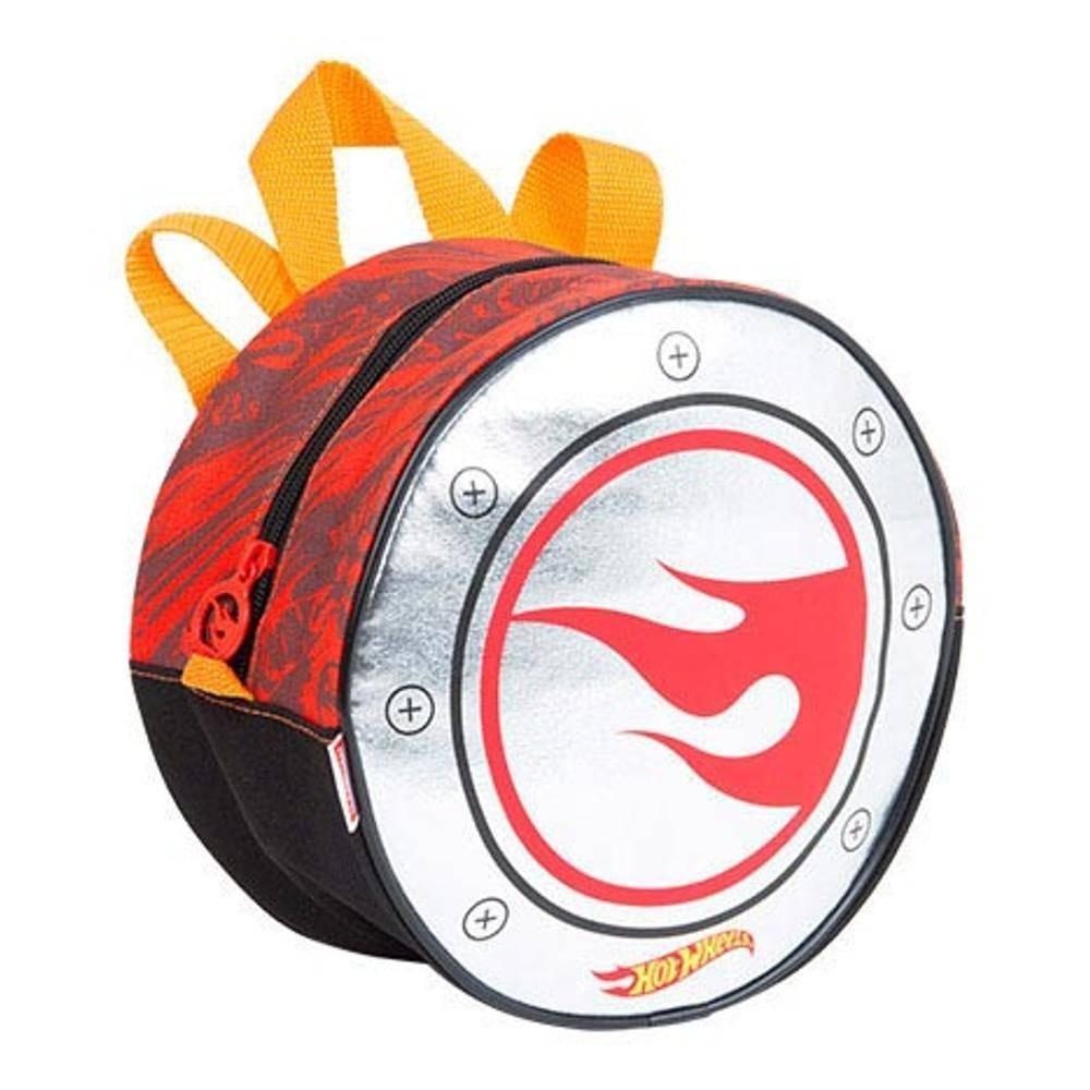 9dcd5b9f6e lancheira térmica sestini especial hot wheels 17y 064527. Carregando zoom.