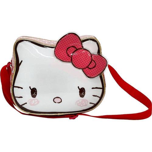 lancheira xeryus hello kitty top lovely kitty  - 7904