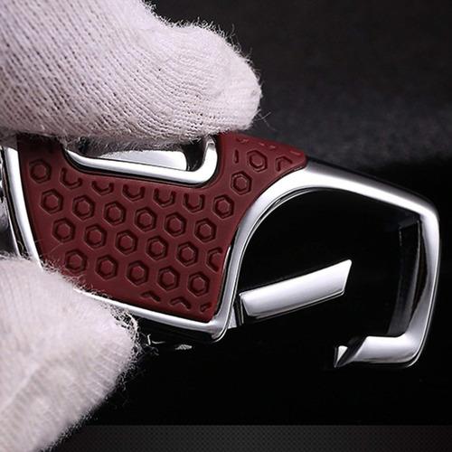 lancher clave con (2 llaveros extra y caja regalo ) llavero