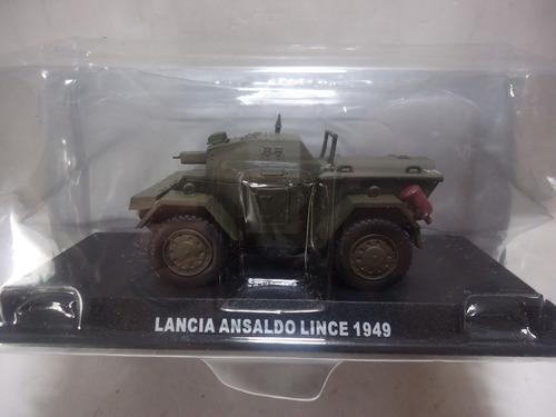 lancia ansaldo lince 1949 1/43 d y a