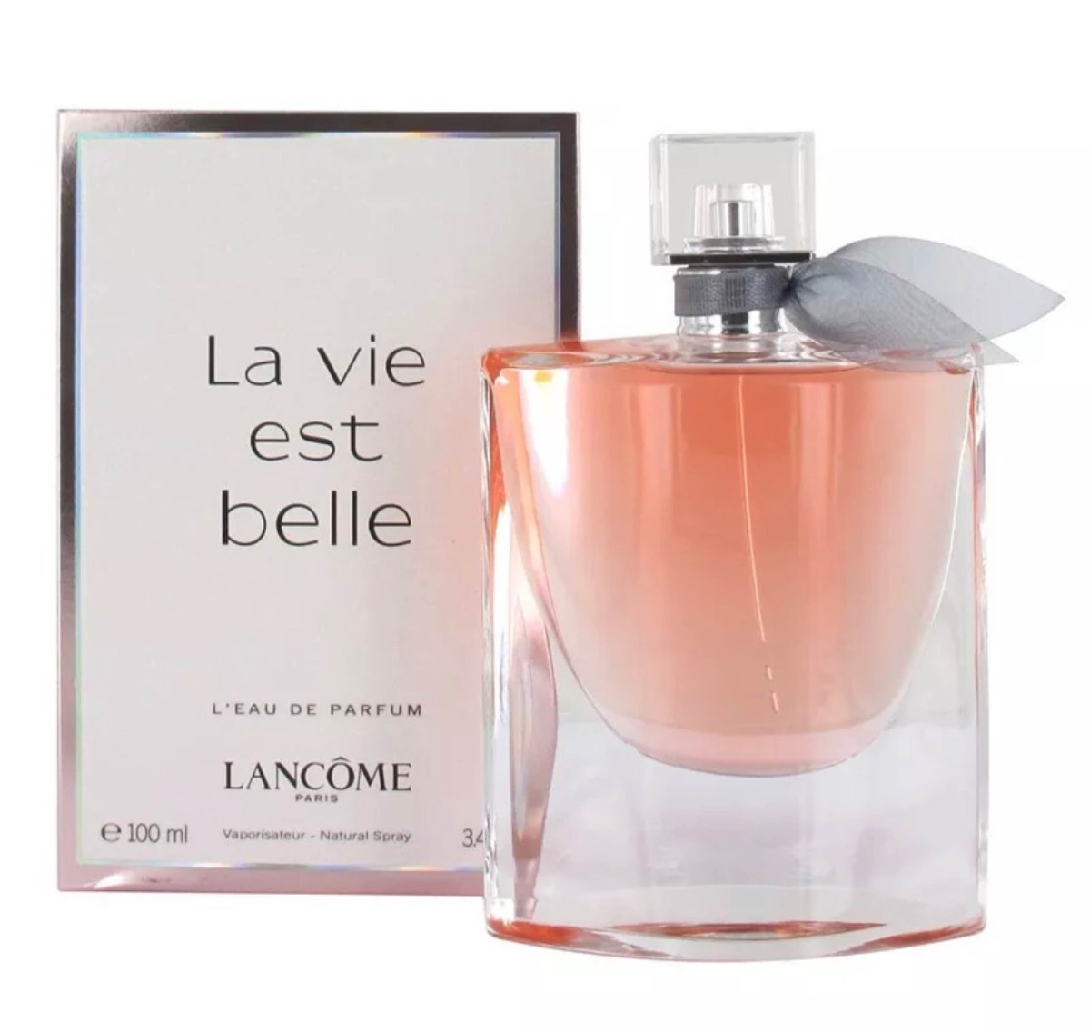 c54fe6dfe lancôme la vie est belle feminino eau de parfum 100ml-brind. Carregando  zoom.