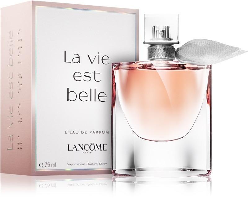 ae26b5b2b La Vie Est Belle Lancôme - Perfume Feminino - Eau De Parfum - R  424 ...