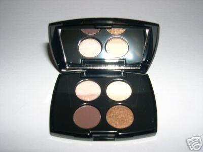 lancôme pure sombra 4 tonos color design 79-b