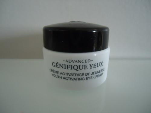 lancome génifique yeus activateur jeunesse creme olhos 5ml