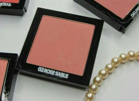 lancome rubor blush subtil rose sable #02