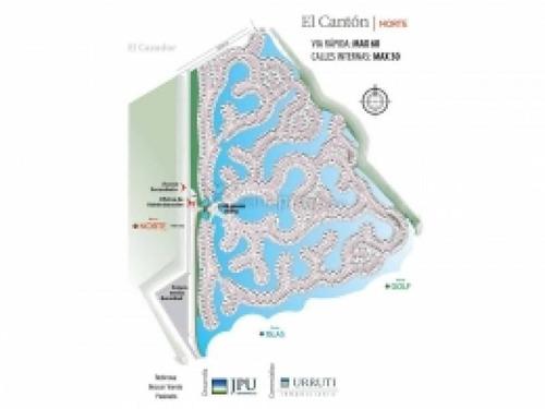 land - el canton