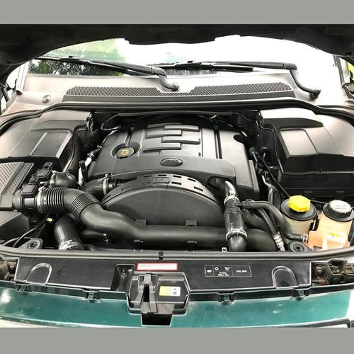 land r discovery 4 3.0 se 4x4 v6 bi-turbo diesel 7 lugares