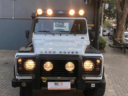 land rover defender 90 2011