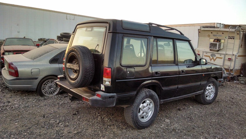 land rover discovery 1999 aut.8 cil completo o partes