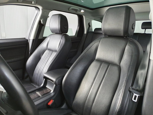 land rover discovery 2.0 16v si4 turbo gasolina hse 4p a...