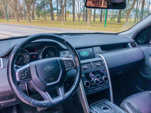 land rover discovery 2.0 sport hse 240cv 2015
