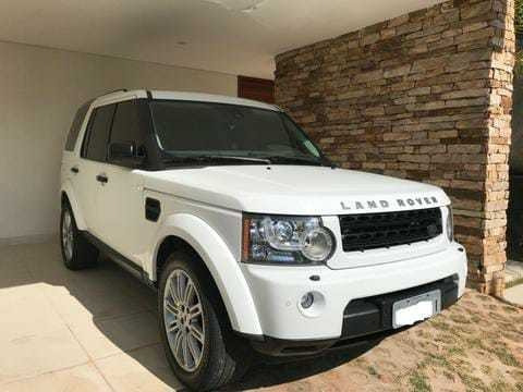 land rover discovery 2012 3.0 tdv6 hse 5p