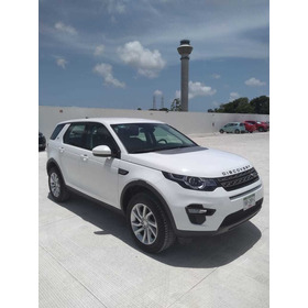 Land Rover Discovery 2018 Sport Se Cancun 21528146