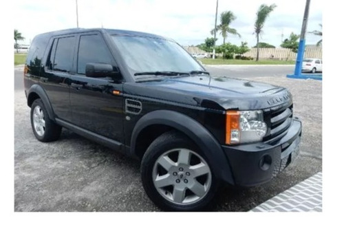 land rover discovery 2.7 v6 hse 5p