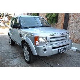 Land Rover Discovery 3 2.7 Se 4x4 V6 24v Turbo