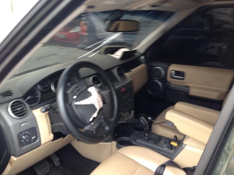 land rover discovery 3 4.4 hse 4x4 v8 32v gasolina 4p aut.