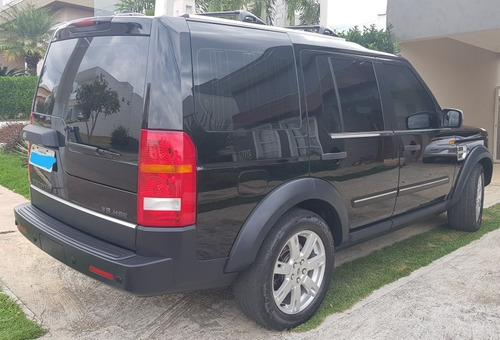 land rover discovery 3 4.4 v8 hse