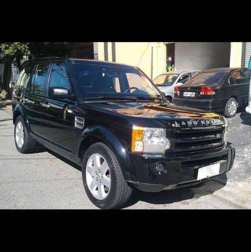 land rover discovery 3 discovery 3 2.7 turb