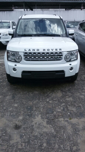 land rover discovery 3 discovery 4 se