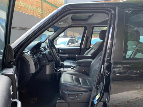 land rover discovery 3 hse 2009 ´2.7 turbo blindada