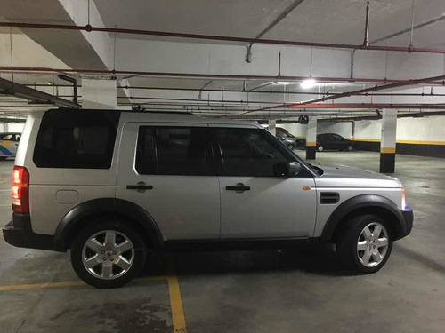 land rover discovery 3 hse 4.4 motor jag