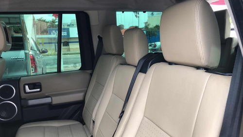 land rover discovery 3 hse 4x4 7 lugares