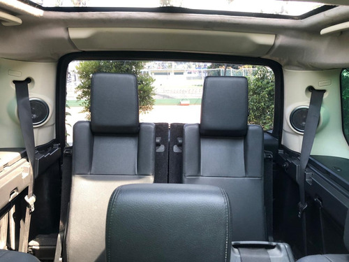land rover discovery 3 hse gasolina 2005