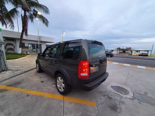 land rover discovery 3 hse v6 diesel