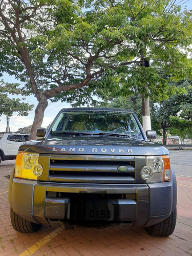 land rover discovery 3 s 2008