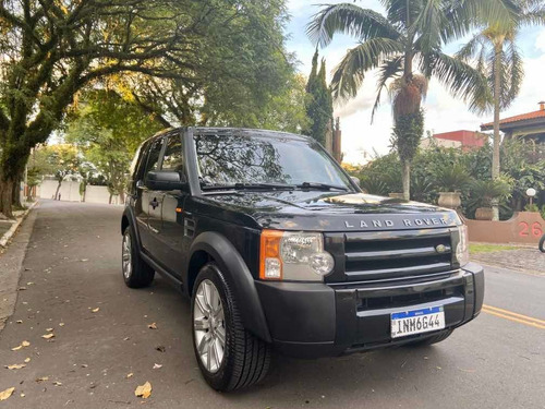 land rover discovery 3 s 4.0 v6