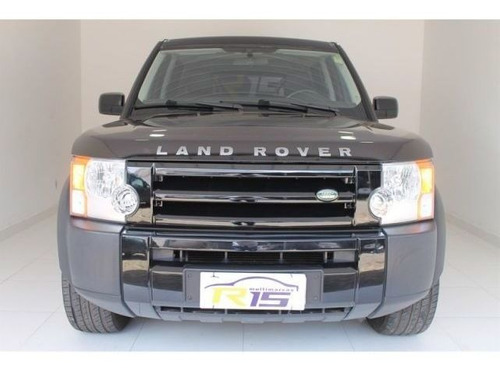 land rover discovery 3 s 4x4 2.7 turbo v6 24v
