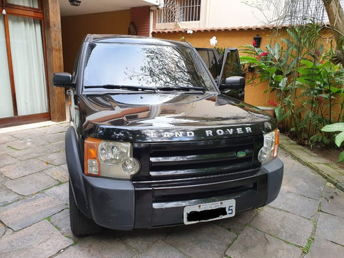 land rover discovery 3 s turbo diesel 2008