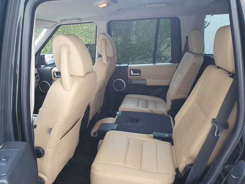 land rover discovery 3 se 2.7 diesel